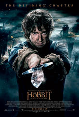 The Hobbit: The Battle of the Five Armies showtimes and tickets