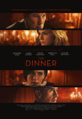 The Dinner (2017) showtimes and tickets
