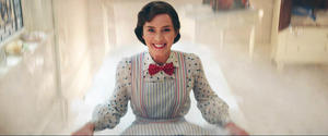 Watch 'Mary Poppins Returns' Video: The Story Continues