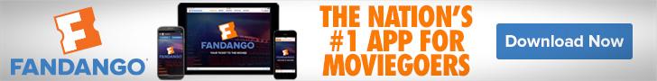 Download the Fandango Mobile App